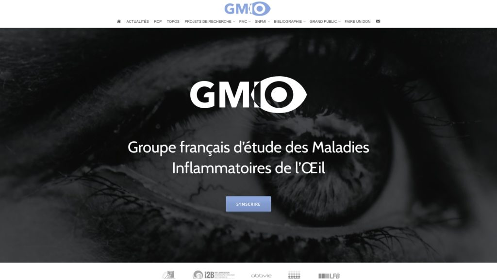 GMIO Screenshot 1